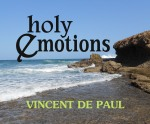 Holy Emotions for CreateSpace